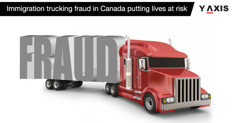 Immigration fraud in Canada