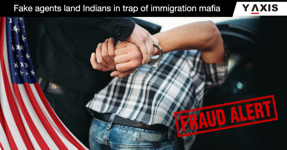 Fake agents land Indians in trap of immigration mafia