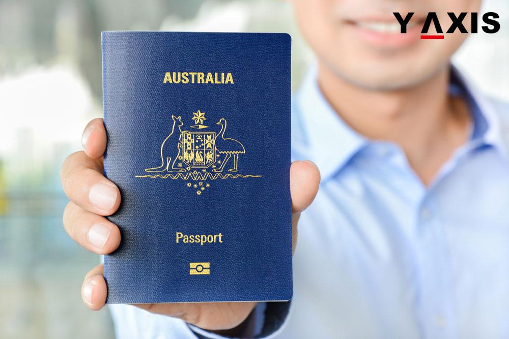 Australian immigration changes in 457 visa scheme