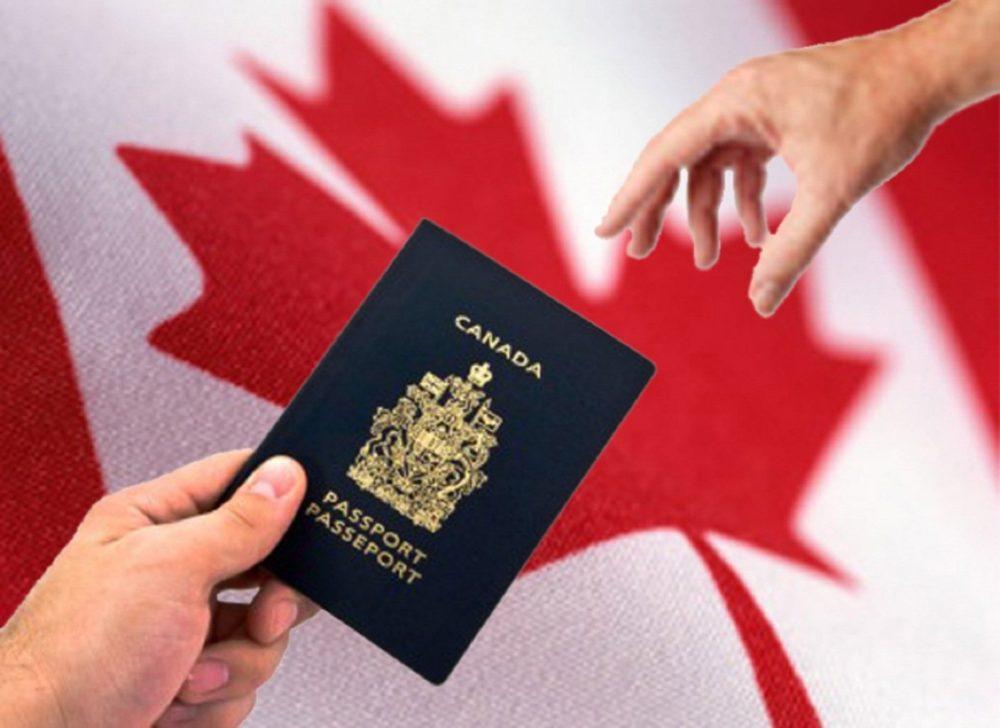 MAS FACIL VENIR A CANADA /4 PROVINCIAS ATLANTICAS, PLAN ...