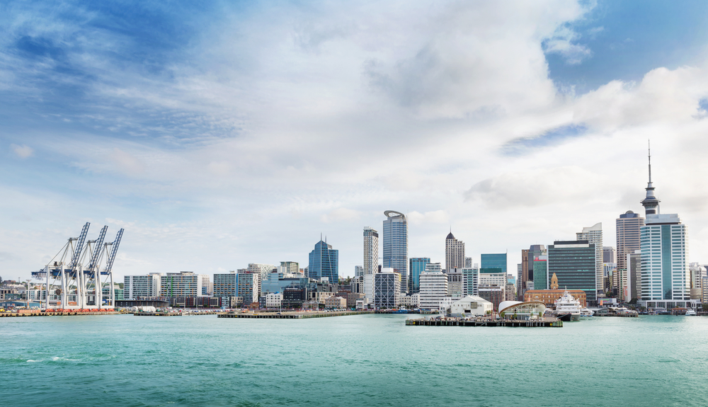 New Zealand Welcomes Entrepreneurs Under Work Visa