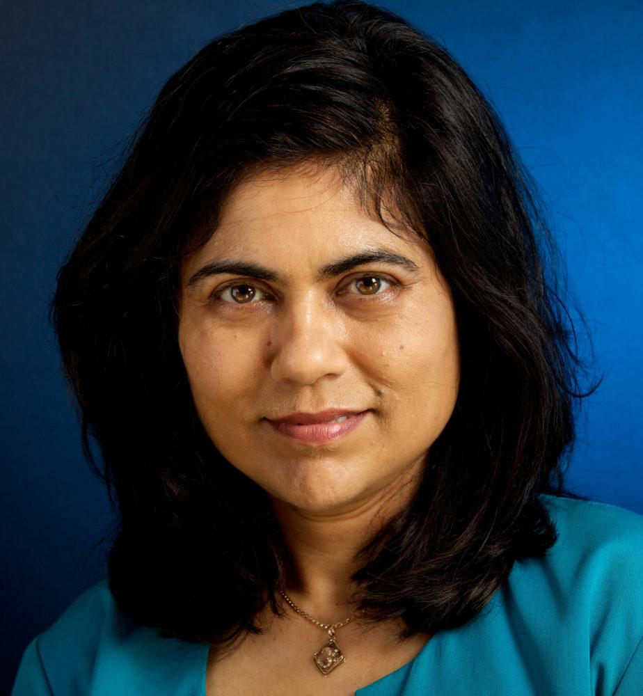 Prof Veena Sahajwalla (Australian Laureate Fellowship)