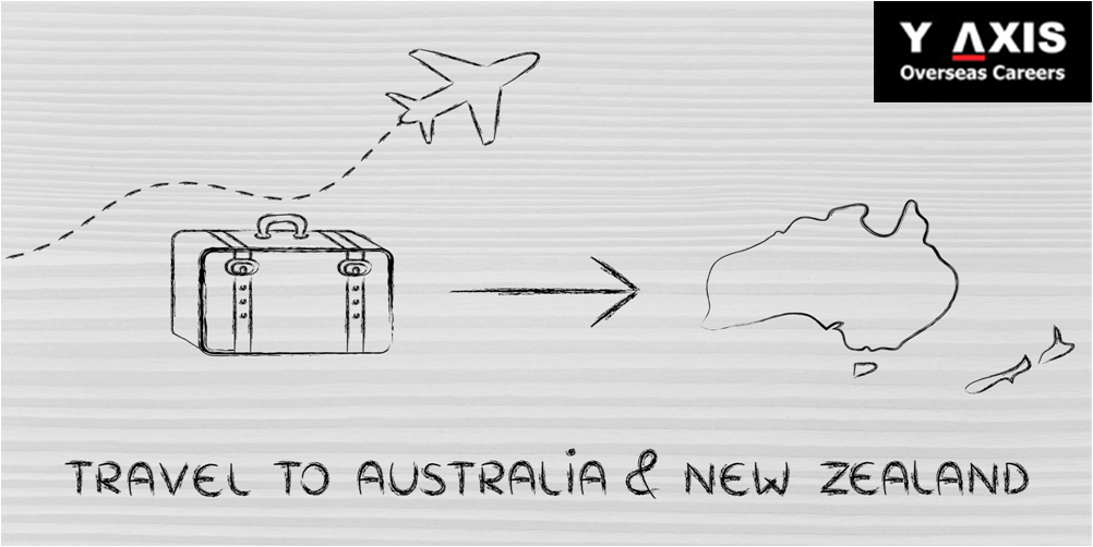 Travel to Australia - Y-Axis News