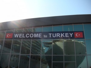 Turkey Expands E-Visa to China