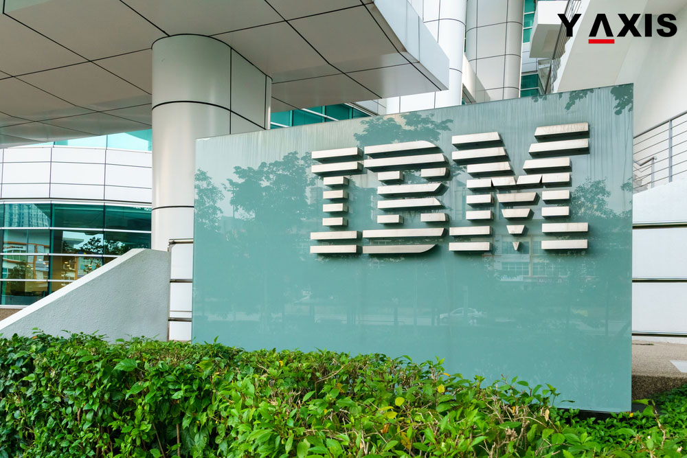 IBM Hires More In US Than India