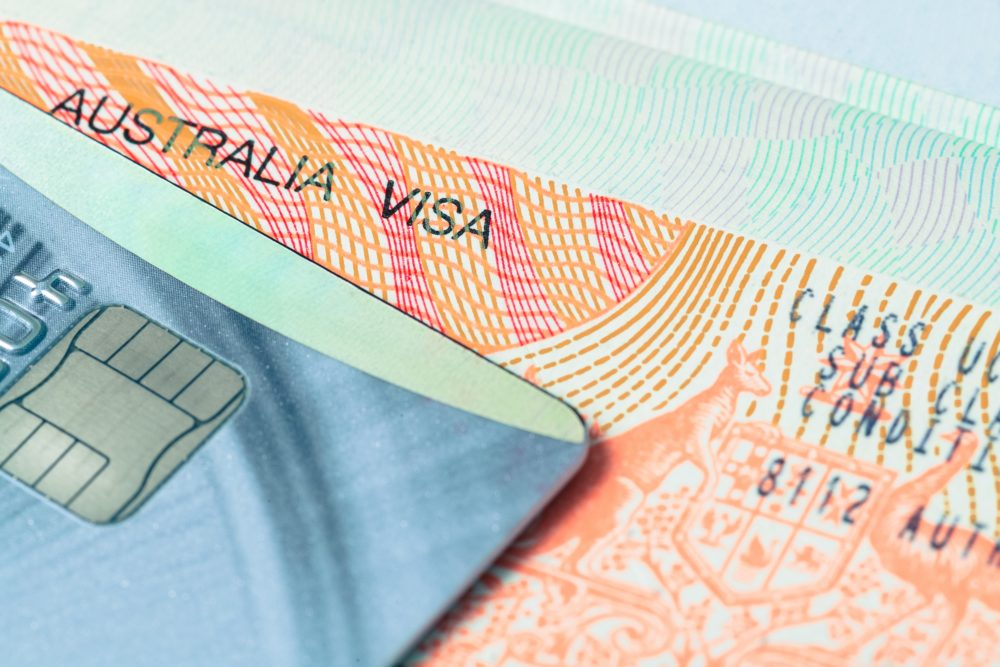 investor's visa of credence independent advisors Some of these professionals are registered investment advisers what is an  investment adviser generally, an investment adviser is a firm, or an individual,  that.