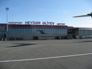 E-Visa To Visit Azerbaijan