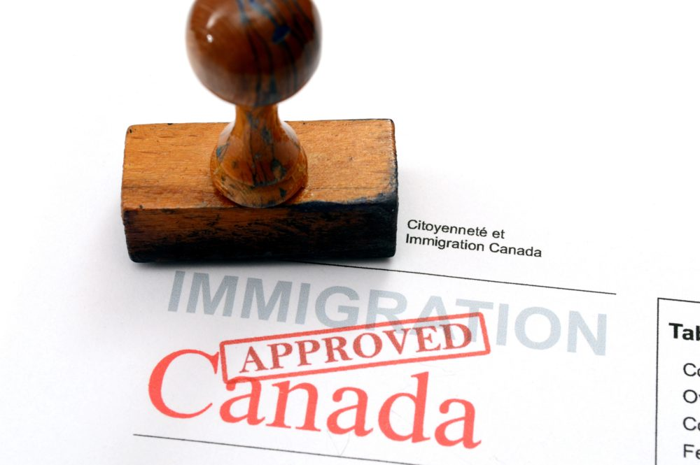 Canada Immigrants For New Applicants Only Skill