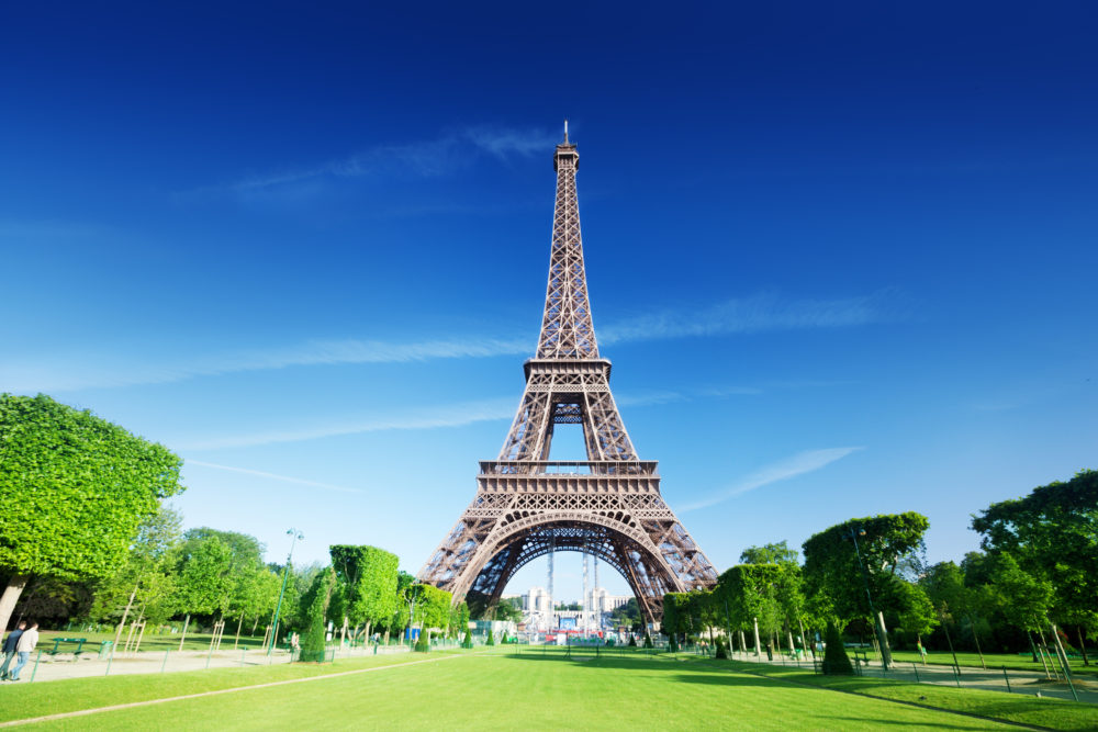 Hotel reservation voucher no longer required to visit france for Reservation hotel france paris