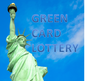 US's Green Card Lottery Period Commences in the US