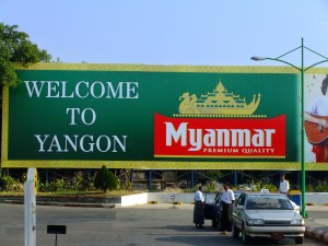Myanmar Releases A List Eligible for E-Visa