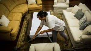 Saudi Ministry of Labor Halts Manual Domestic Work Visas