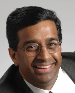 Prof Ramamoorthy Ramesh, Indian for Nobel Physics Prize