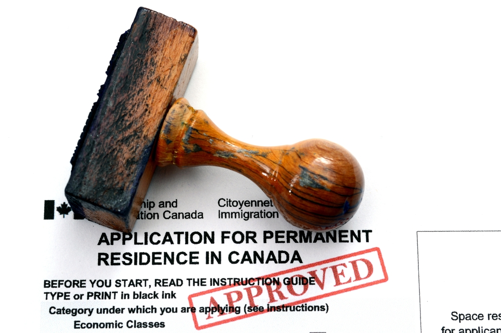 residence application image