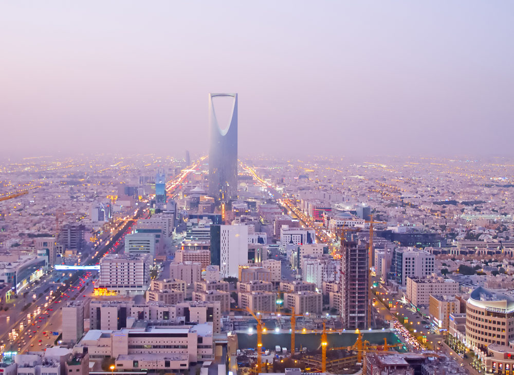 Saudi Halts Manual Domestic Work Visas