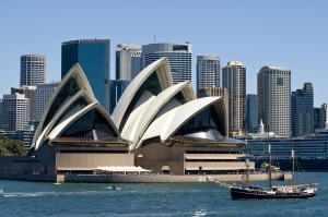Australian Visas Have Amendment to Character Test