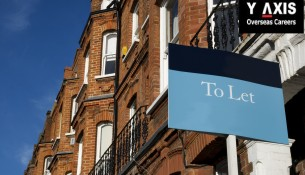 to let with logo