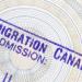 Canada Admission