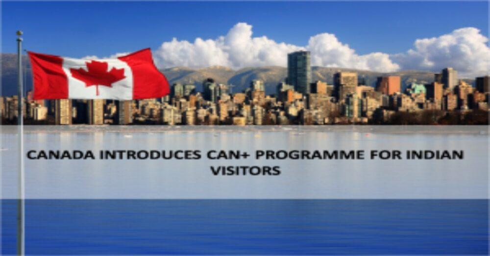 Canada's Visit Visa
