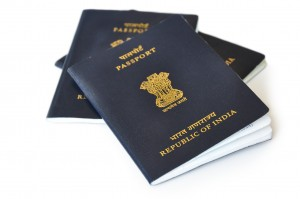 Machine Readable Passports
