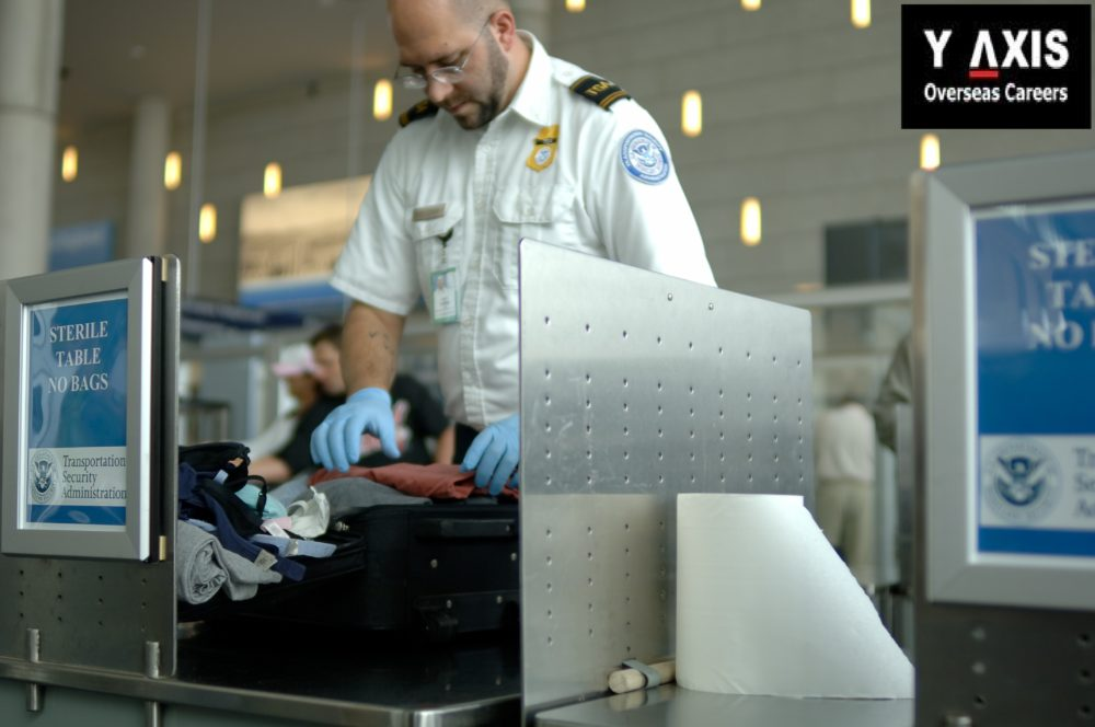 US Homeland Security Releases Security Enhancements