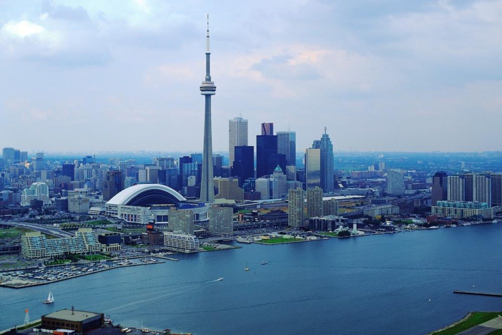 the competition for employment and the cost of living in toronto The aga khan museum provides visitors with a window into  why is the individual rate different for those living in the greater toronto area and those who live.
