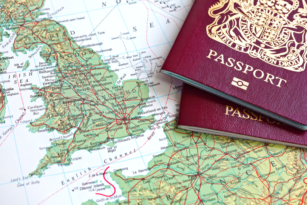 UK immigration rules will come into effect on 6th November 2014