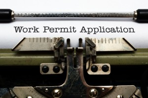 Changes in Singapore Work Permit Process
