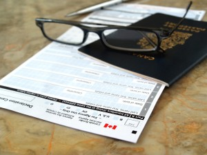Doha, Canadian Visa Application Process Outsourced