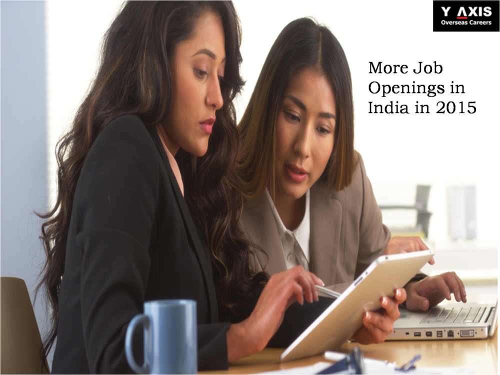 Jobs in India in 2015, India Jobs