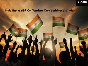 India Tourism Competitiveness Index, India Rank World Economic Forum