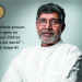 Kailash Satyarthi. Nobel Peace Prize Winner 2014