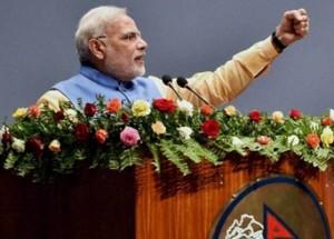 Indian PM Modi Announces Business Visa For SAARC Nations