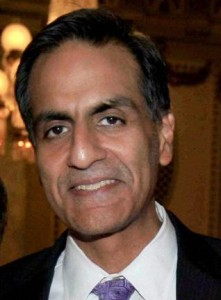 Richard Rahul Verma New US Ambassador To India