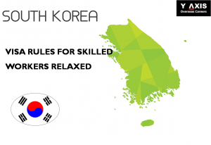 South Korea Visa Rules for Overseas Skilled Workers