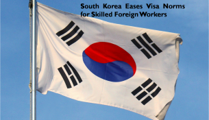 South Korea Work Visa, South Korea Visa, Foreign Skilled Workers in South Korea