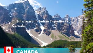 Canada Tourism, Indians in Canada, Canada Visit Visa