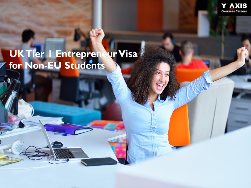 UK Entrepreneur Visa | UK Graduate Entrepreneur Visa