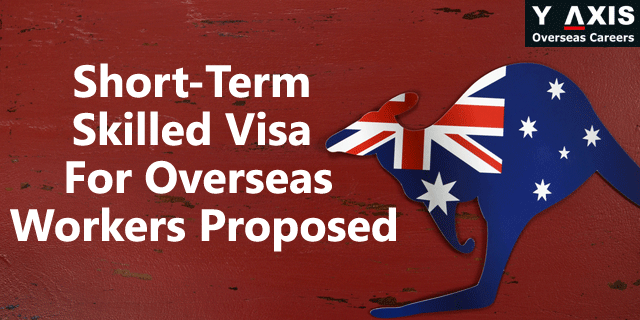 Short-Term Skilled Visa for Overseas Workers