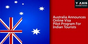 Australian Online Visa Pilot Program for Indian Tourists