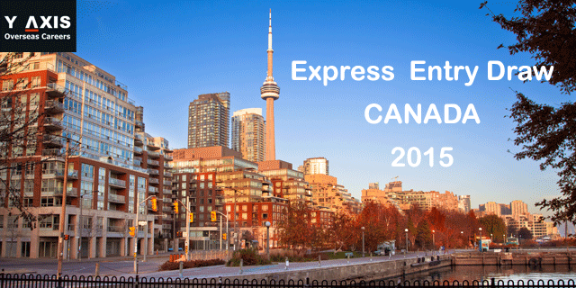 Canada Express Entry: Invitation to Apply