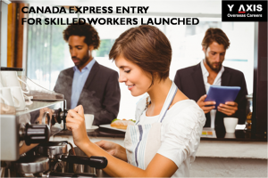 Canada Express Entry Program Launched