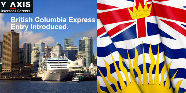 British Columbia Express Entry
