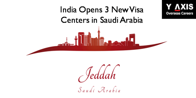 Indian Consulate General, Jeddah