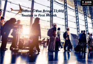 Indian E-Visa facility which was launched