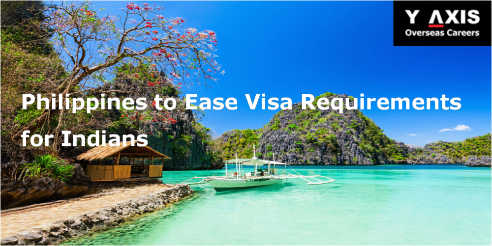 Philippines to Ease Visa Requirements for Indian Tourists