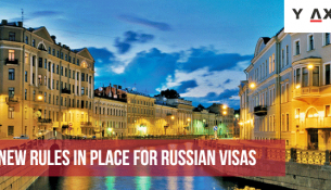 Russia Visa Rules