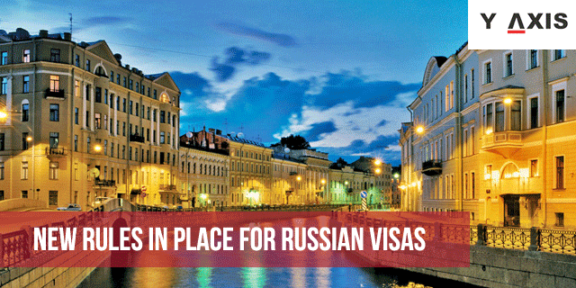 Russia New Visa Rules
