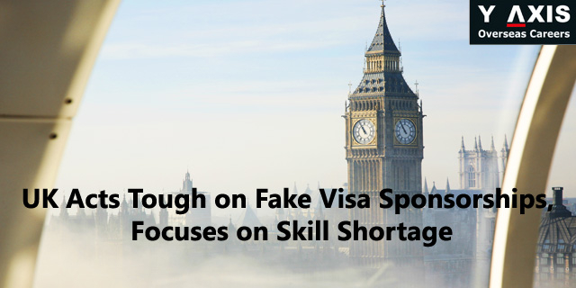 UK Skill Shortage
