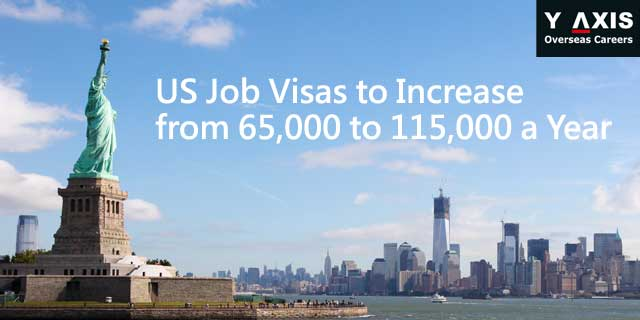 More US Job Visas For Foreign Hi-Tech Workers